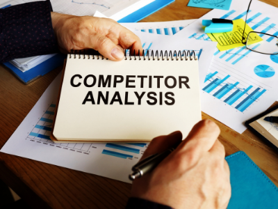 Gather valuable competitive intelligence with Mystery Shopping