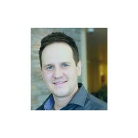 Ryan Gould, VP Strategy & Marketing Services, Elevation Marketing