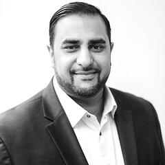 Saleem Khatri, Chief Executive Officer of Lavu