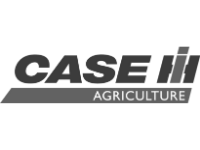 Case IH logo | Intouch Insight client