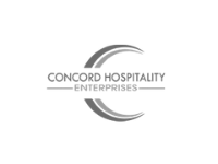 Concord hotels logo | Intouch Insight client