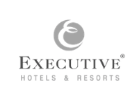 Executive Hotels logo | Intouch Insight client