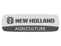 New Holland Agriculture logo | Intouch Insight client