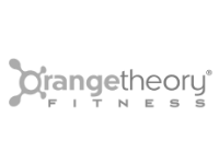 Orange Theory Fitness logo | Intouch Insight client