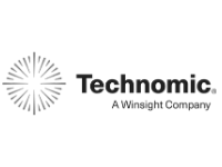 Technomic logo | Intouch Insight client