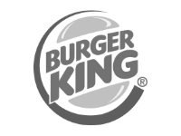 Burger King logo | Intouch Insight client