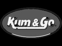 kum&go logo | Intouch Insight client
