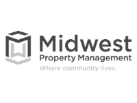 Midwest Property Management logo | Intouch Insight client
