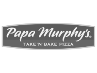 Papa Murphy's logo | Intouch Insight client