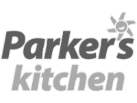 Parker's Kitchen logo | Intouch Insight client