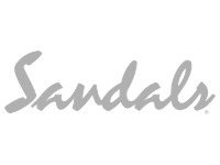 Sandals logo | Intouch Insight client