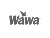 Wawa logo | Intouch Insight client