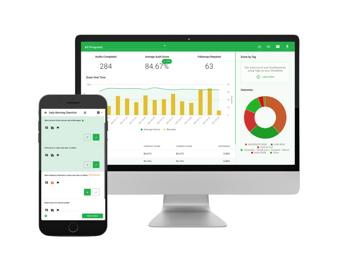 IntouchCheck - Mobile Forms Software