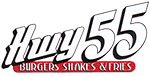 Hwy55 Burgers: IntouchCheck Mobile Audit Software client