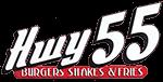 Hwy55 Burgers: IntouchCheck Mobile Audit Software client
