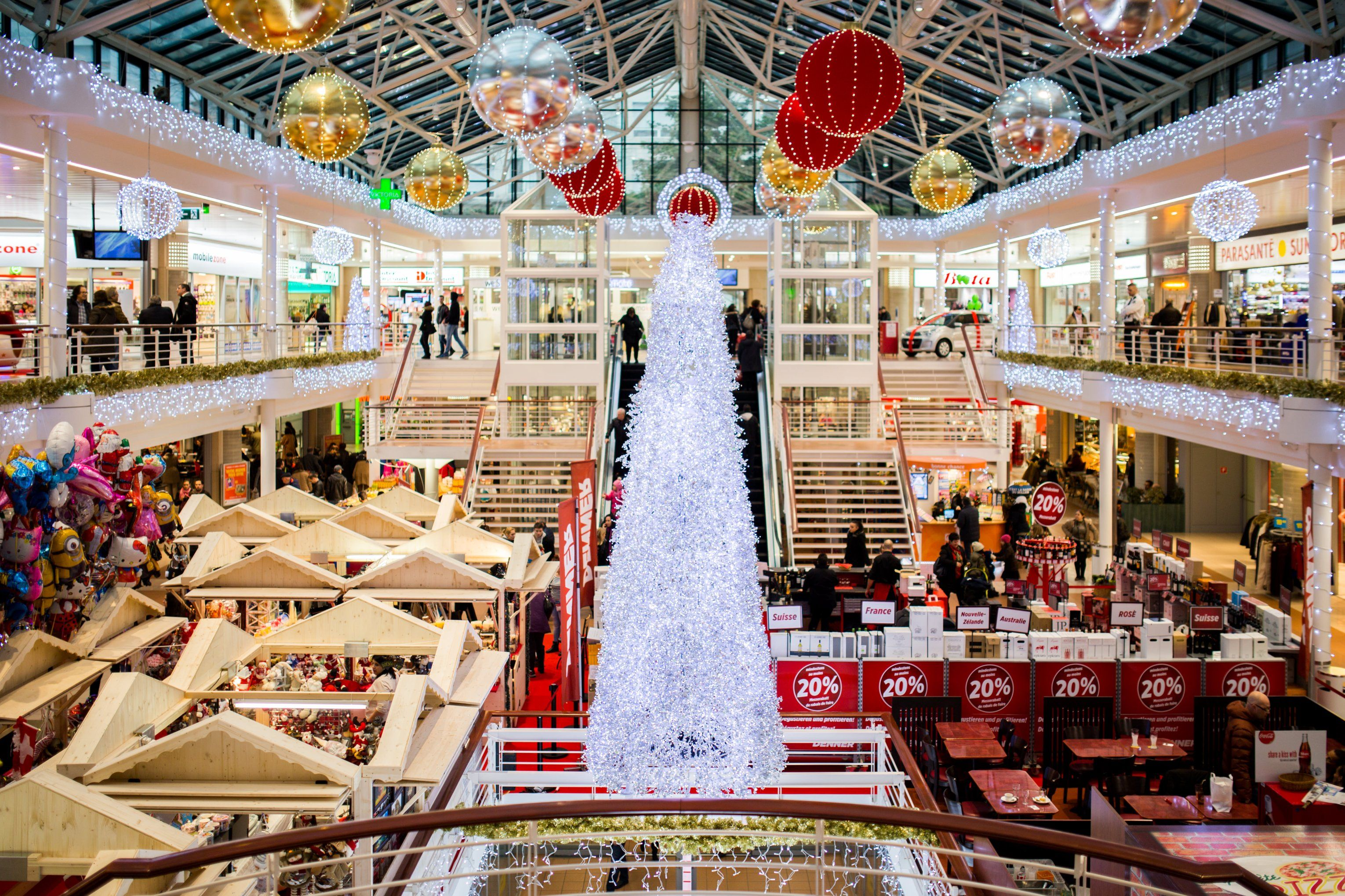 Prepare Retail Stores for Black Friday