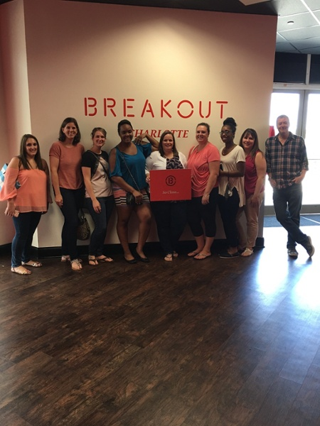 Intouch Insight Montreal Escape Room