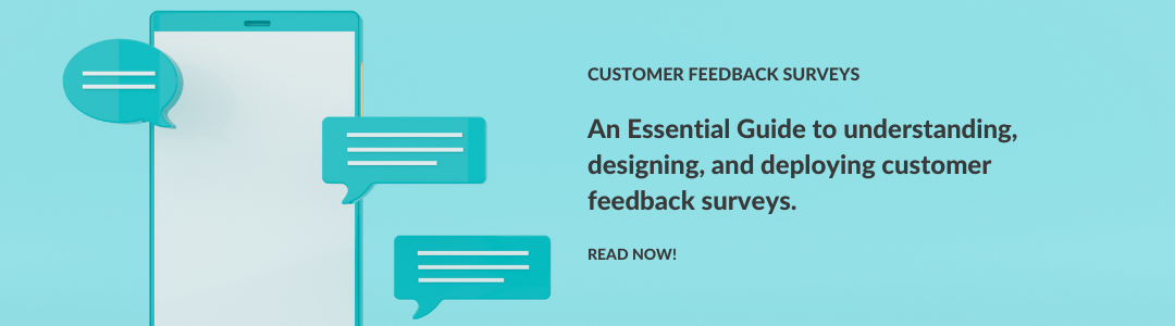Read the guide to get the latest tips and tricks to design high impact surveys.