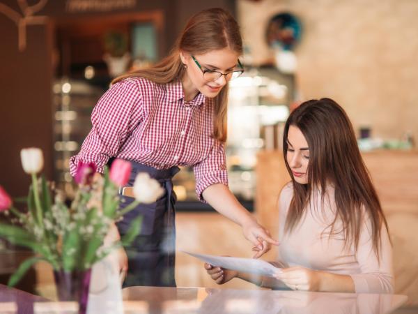 Customer Service Mystery Shopping program