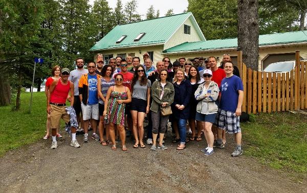 Intouch Insight Ottawa Field Trip