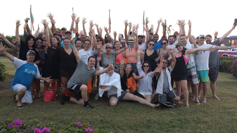 Intouch Insight Cuba Trip 2016