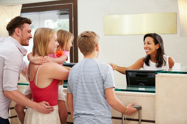 Four solutions for guest experience management that will help improve hotel operations